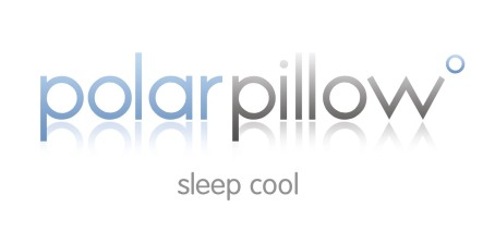 polar pillow logo