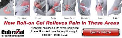 CobraZol chronic pain relief