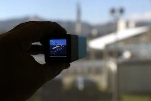 Ars Electronica 2013 - Lytro light-field photography