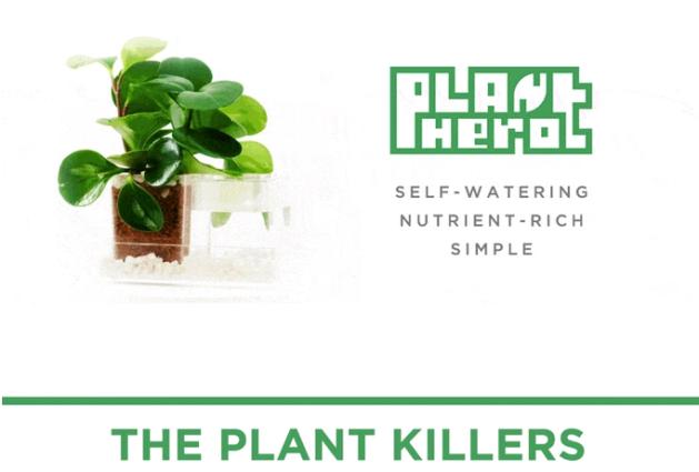 Plant Hero